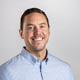 Kyle Moyer, P.E., Structural Division Manager